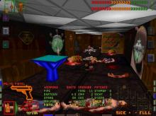 This classic will get your blood pumping in System Shock