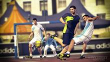 Fifa street was an incredible, exciting game. I would love to see a similar game mode in Fifa 17.