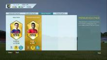 We all love to open packs, hopefully better packs are introduced into Fifa 17!