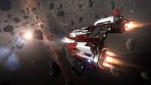 Explore many star systems with your speedy spaceships!