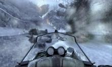 Call of Duty needs to bring back the excitement we saw in games like MW2, all the vehicles and machinery we could use!