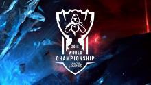 World Championship 2015