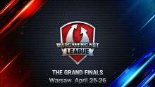 WGL Grand Finals 2015