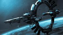Buy and upgrade ships in Star Citizen
