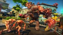 Get ridiculous in Sunset Overdrive