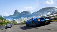 Forza Motorsport 6 is jam-packed with top of line racing machines