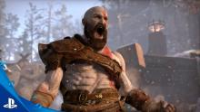 Help Kratos find redemption in God of War