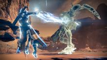 Reclaim humanity's place in the universe in Destiny