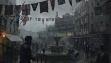 Find out the secrets of the monster who have overrun the earth in The Order: 1886