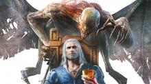 The newest expansion for the Witcher 3 sees Geralt return to the Duchy of Toussaint where he once spent time as a monster hunter