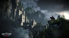 The Witcher fortress Kaer Morhen's name translates roughly to Old Sea Keep