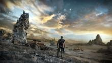 Mad Max is jam-packed beautifully rendered graphics and environments