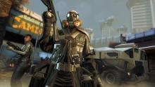 Mission: Extraction in Dirty Bomb