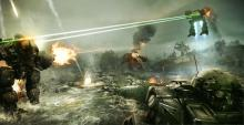 In Mechwarrior Online, you will engage in major conflict