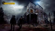 Survive the worlds end as best as you can in Survarium
