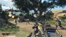 Each guns works best in a different scenario, Treyarch did a good job of getting the balance right and they frequently upgraded and downgraded the guns to make the balance just right.