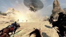 We need more entertaining gameplay, like the horseback adventure in BO2.