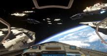 Setting CoD in space has angered a lot of CoD fans, the majority don't want this futuristic gameplay?