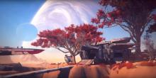 Mass Effect 4 boasts gorgeous environments -- will they become the home for new human colonies?