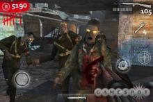 The undead first featured in World at War, they too have went through a transformation.