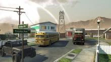 Nuketown first appeared in BO1, lets follow its transformation throughout the CoD series.