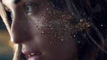 It seems that skin can repel bullets in Cyberpunk 2077