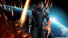 Save the galaxy as Commander Shepard, the galaxy's greatest hero of all time. The fate of the galaxy is in your hands, Shepard.