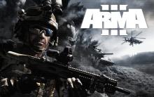 Arma 3 revolves around a military conflict plaguing the Eastern European steppes