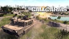 One of the few modern era combat titles on this list, Call to Arms is only looking to improve on its already phenomenal gameplay