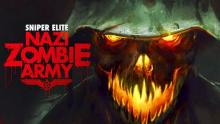 Do you like killing zombies? What about killing zombie Hitler? Then look no further than Sniper Elite: Nazi Zombie Army