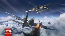 Where many games will feature vehicles used in WW2, not many have quite the versatility and attention to detail that War Thunder brings to the scene