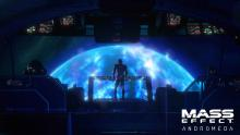 Mass Effect is back, with an all new protagnoist called Ryder. As in previous games you will be able to choose the character's gender.