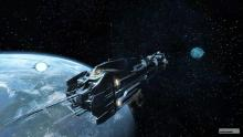 Large battleships, 100 new spaceships, ship classes and weapon systems wait for you in the biggest X Universe ever.