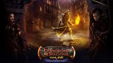 Epic quests and adventures await you in the world of D&D Online.