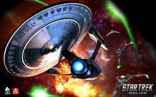 Boldly go, fight, and explore the far reaches of the galaxy.