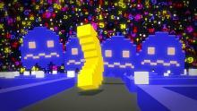 Turn around Pac-Man!