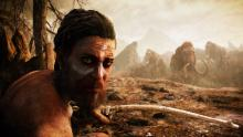 Get ready to dive back into the Stone Age in this installment in the Far Cry franchise. Hunt deadly creatures such as mammoths and sabretooth rigers, or learn to tame them and use them to help you take down enemy tribes.