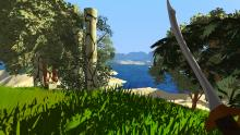 Set sail on on the seas and explore infinite, randomly generated islands. Fight pirates, loot, hunt, fish and discover many secrets hidden throughout the world.