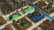 Build and grow your own city and defend it from many foes in the hostile land of Stonehearth. Explore and survive against the many marauding invaders looking to loot your citizens homes.