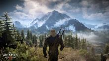 The Witcher 3 boasts gorgeous scenery