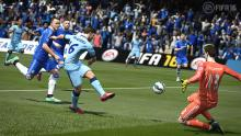 So much action in FIFA 16 your head will spin