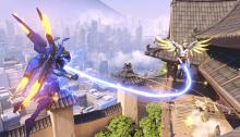 Overwatch is Blizzard's most latest success