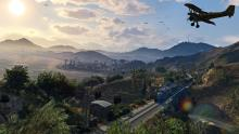 The gorgeous landscape of Los Santos will take your breath away