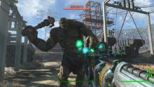 Super Mutants believe that they should take over -- and kill all humans in Fallout 4