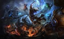 Make your hero a true legend in League of Legends