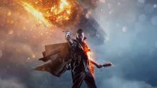 EA's upcoming Battlefield 1 will take place during World War I