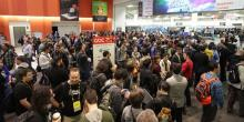 Game Developers' Conference: The biggest professionals only conference in the industry
