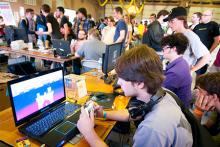 Celebrating independent games across the nation