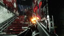 Killing Floor 2 is going to be on PS4 and PC.