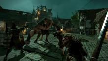 Warhammer: End Times - Vermintide was self developed and published by Fatshark.